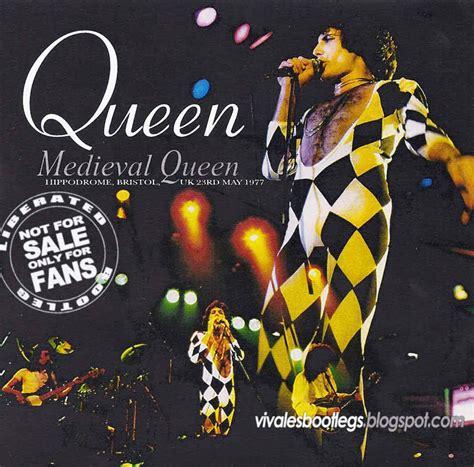 Música Libertad Del Alma: [DD] Discografía Queen  Lives ...