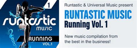 Música para correr, eso es lo que están preparando entre ...