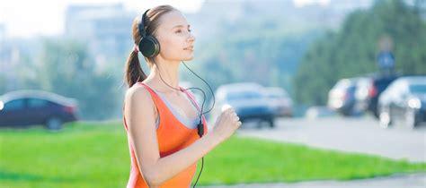Música para correr   KH7