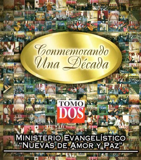 Musica Pentecostal | Descargas Cristianas | Página 5