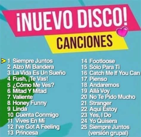Música Soy Luna La Vida Es Un Sueño -49 Canciones +24 ...
