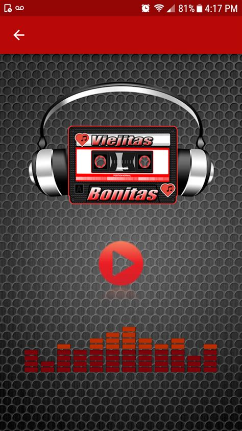 Musica Viejitas Pero Bonitas - Android Apps on Google Play