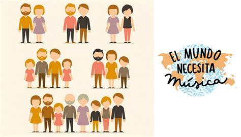 Música y Familia - Musicoterapia
