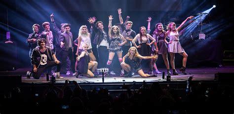Musical de Disney Channel, abrirá en Medellín su gira de ...