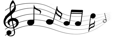 musical notes | Port Colborne Public Library