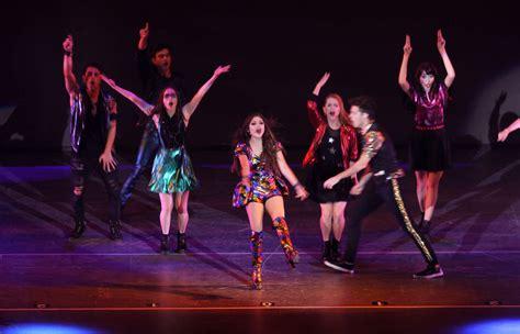 Musical  Soy Luna  conquista el Auditorio Nacional