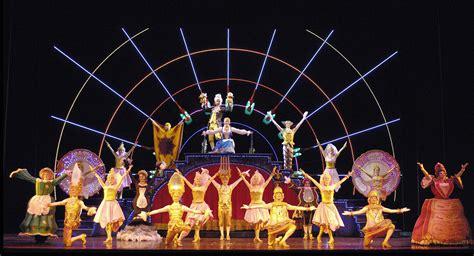 MUSICALES EN ESPAÑA | Musicales de Broadway