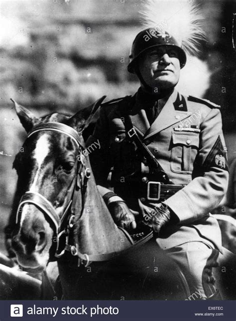 Mussolini 1936 Stock Photos & Mussolini 1936 Stock Images ...
