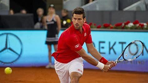 Mutua Madrid Open: Cómo funcionan los rankings de ATP y WTA