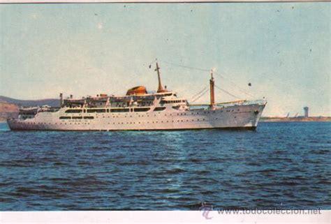 muy buena postal del barco ciudad de cadiz erne   Comprar ...