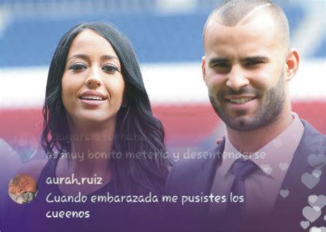 Muy fuerte!! Aurah Ruiz acusa a Jesé, de haberle sido ...