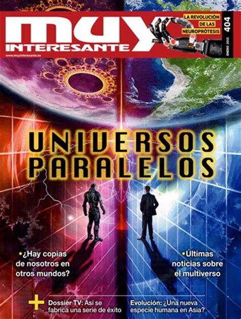 MUY Interesante España Revista – 2015 Enero – PDF – Gate ...