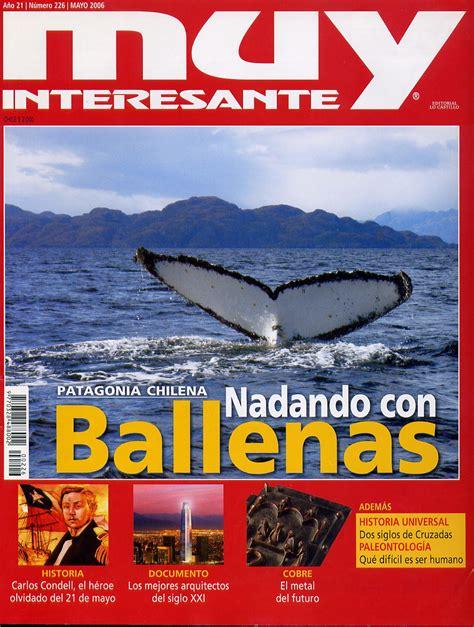 muy interesante reportaje ballenas (2) | Evelyn Pfeiffer
