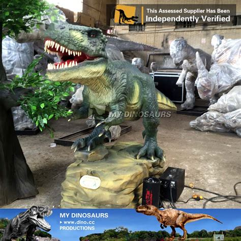 My Dino-d22 Youtube Video Realistic Youtube Dinosaurs ...