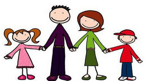 My Family - Kids Learning Videos - Shemaroo Kids - YouTube