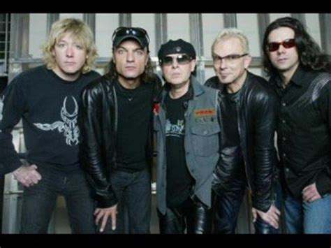 My favorite Scorpions songs - YouTube