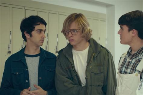 'My Friend Dahmer' releases chilling full trailer