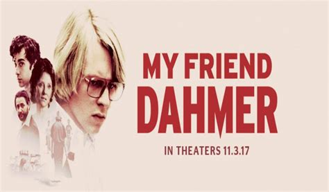 My Friend Dahmer - Trailer - Movie and TV Reviews