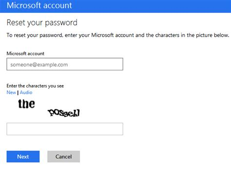 My Hotmail account was hacked, can t login now. How can I ...