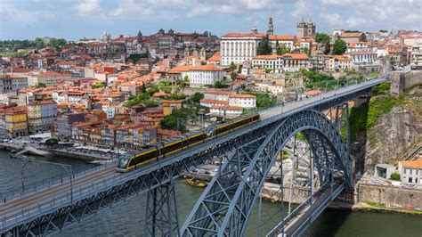 My Kind of Place: Porto, Portugal - The National