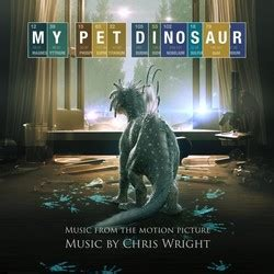 My Pet Dinosaur Soundtrack (2017)