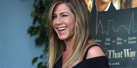 My Q and A With Jennifer Aniston On Her Secrets To A Good ...
