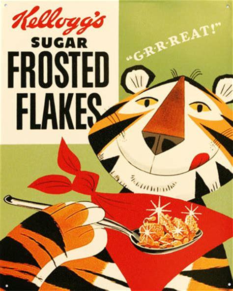 My Top 5 cereals of the 70's | A Rubber Door