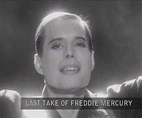 My Tribute To Freddie Mercury(1946-1991)   Shrey Vats' Blog