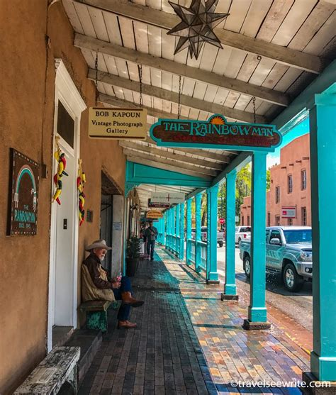 "My US Trip: Experiencing Santa Fe, ""The City Different ..."