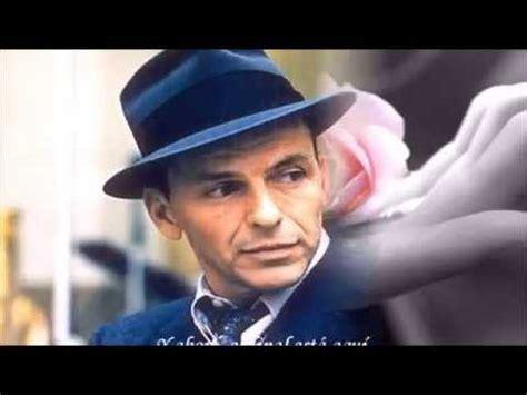 My Way - Frank Sinatra - A Mi Manera Letra en Español ...