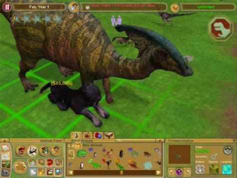 my zoo tycoon 2 downloads part 3 of 5   YouTube