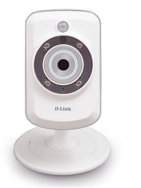 mydlink Cloud, cámaras IP para vigilar la casa por ...