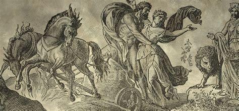 Mythology | Stone of Destiny