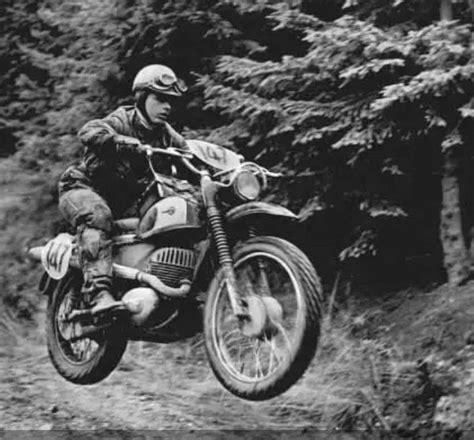MZ Gelandesport — Classic Velocity