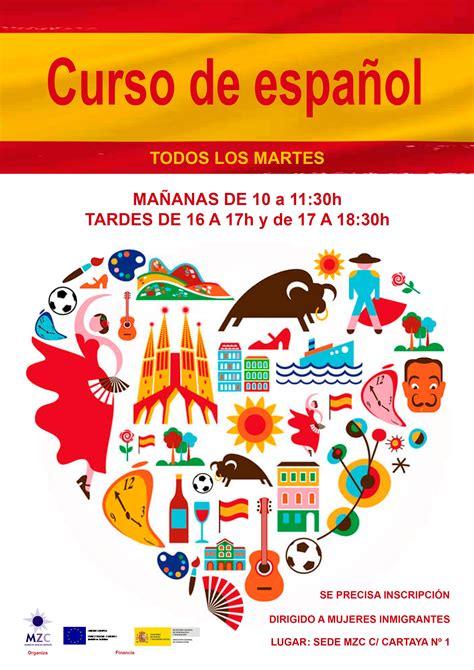 MZC HUELVA CLASES DE ESPAÑOL – Acción Social