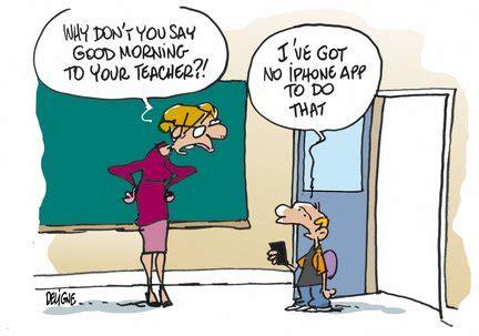 MzTeachuh: Buenos días, profesor.(When Google Translate ...