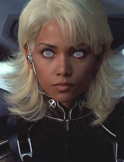 N°11   Halle Berry as Ororo Munroe / Storm   X Men 2 ...