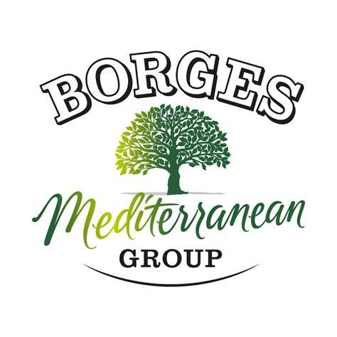 Nace Borges Mediterranean Group | Branzai | Branding y Marcas