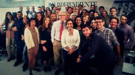 Nace  El Independiente , periódico digital dirigido por ...