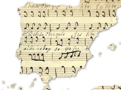 Nace el Mapa del Patrimonio Musical   hoyesarte.com