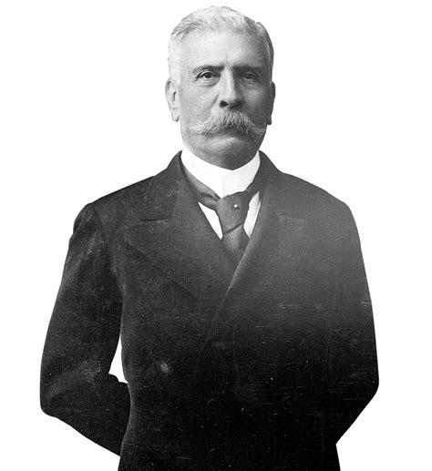 Nace el militar y político Porfirio Diaz - Guía Veracruz