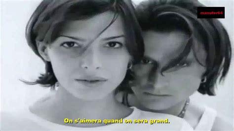 Nacho Cano - Amour sans fin (Vivimos siempre juntos) - YouTube