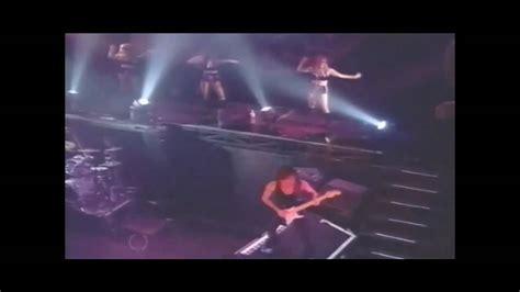 Nacho Cano - Vivimos Siempre Juntos (Tour 1997 - El Lado ...
