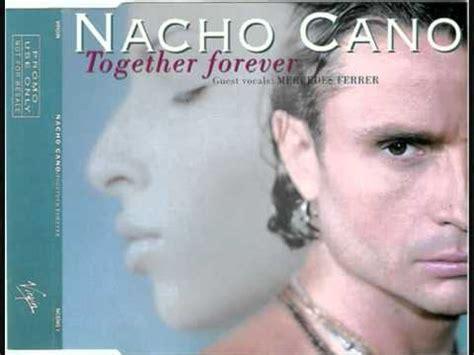 Nacho Cano - Vivimos Siempre Juntos - YouTube