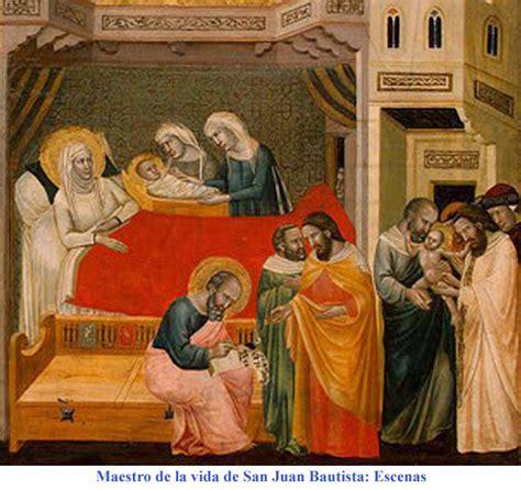 nacimiento Juan el Bautista – Católicos Hispanos en Irlanda