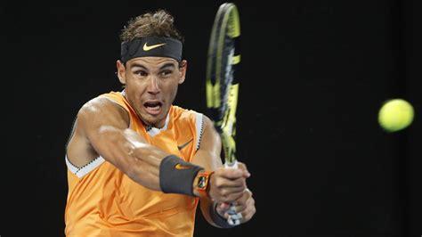 Nadal, azote de Australia, suma 250 victorias en Grand ...