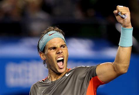 Nadal beats Federer to secure berth in Australian Open ...