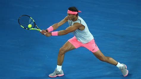 Nadal   Cilic: Resultado y mejores jugadas del Open de ...