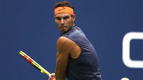 Nadal   Del Potro en vivo: US Open 2018, semifinal en ...