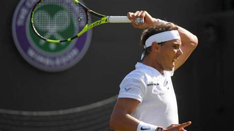 Nadal - Djokovic en directo: Semifinales Wimbledon 2018 en ...